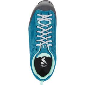 Millet Friction Low Shoes Men ocean depths